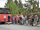 Gruppenfahrt für Kinder und Schüler