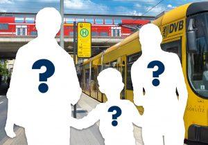 Wir suchen die VVO-Umsteigerfamilie 2015