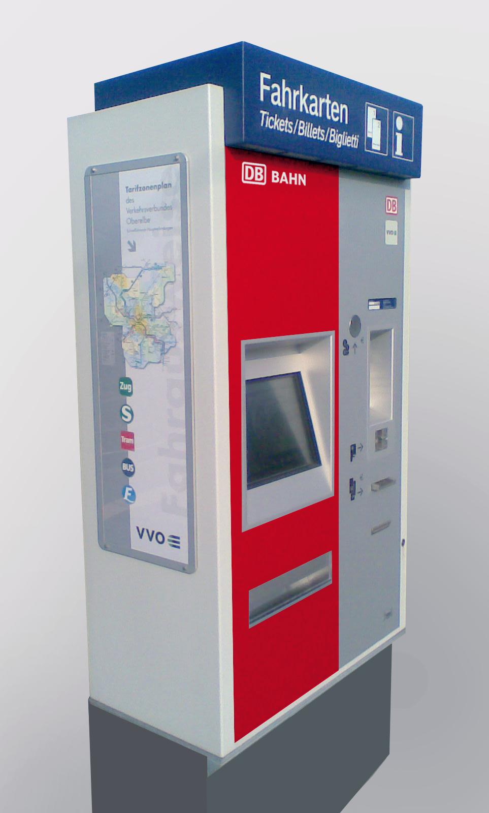 » Rot-Grau und voller Tickets   VVO-Navigator - Ihr