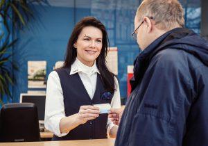 Das Sachsen-Ticket erhalten Sie auch in der VVO-Mobilitätszentrale.