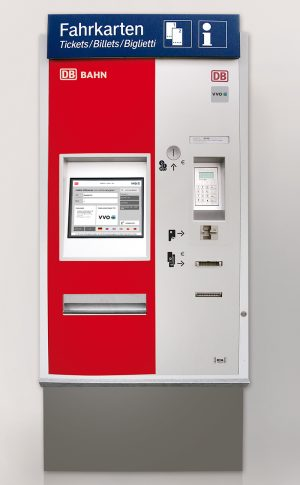 DB-Automat