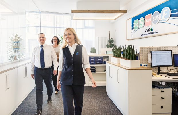 Der Kundenservice geht mit dem datenbankbasierten System ELMA neue Wege.