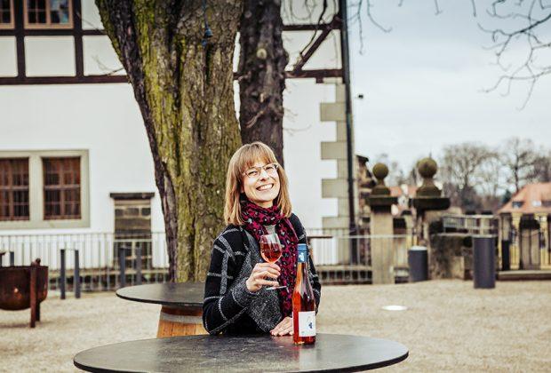 Sindy Vogel, Tourismusverband Elbland e. V.